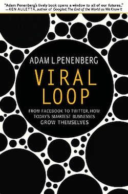 Viral Loop book cover