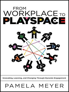 From Workplace to Playspace logo