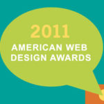 Mightybytes Wins Two 2011 American Web Design Awards