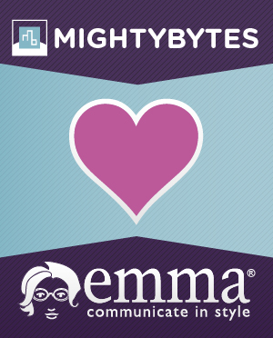 Mightybytes loves Emma