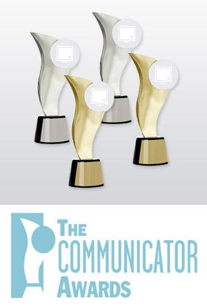 Mightybytes 2011 Communicator Awards