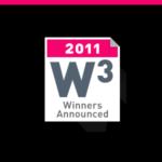 Mightybytes Projects Win 2011 W3 Awards