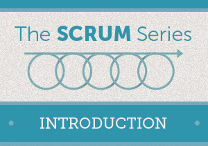 The Scrum Series Introduction graphic