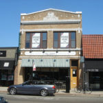 Eco-friendly office space for rent in Andersonville