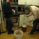 Brewstorming: Product Development Brainstorming Meets Beer Brewing