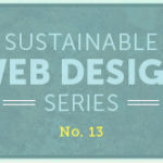 Web Fonts and Sustainability