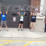 The Mightyride with a Twist: Bike Commuter Challenge 2013