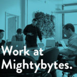 Mightybytes is Hiring a Visual and Interaction Designer