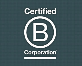 Certified B Corporation Mightybytes