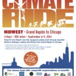 Climate Ride Comes to the Midwest