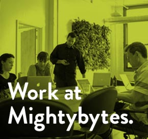 Mightybytes is hiring a software engineer