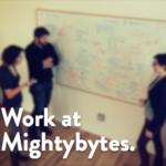 Mightybytes is Hiring: Web Designer