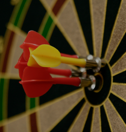 bullseye ppc and seo graphic