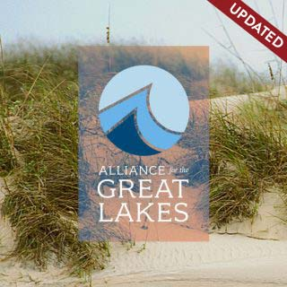 Alliance for the Great Lakes featured image