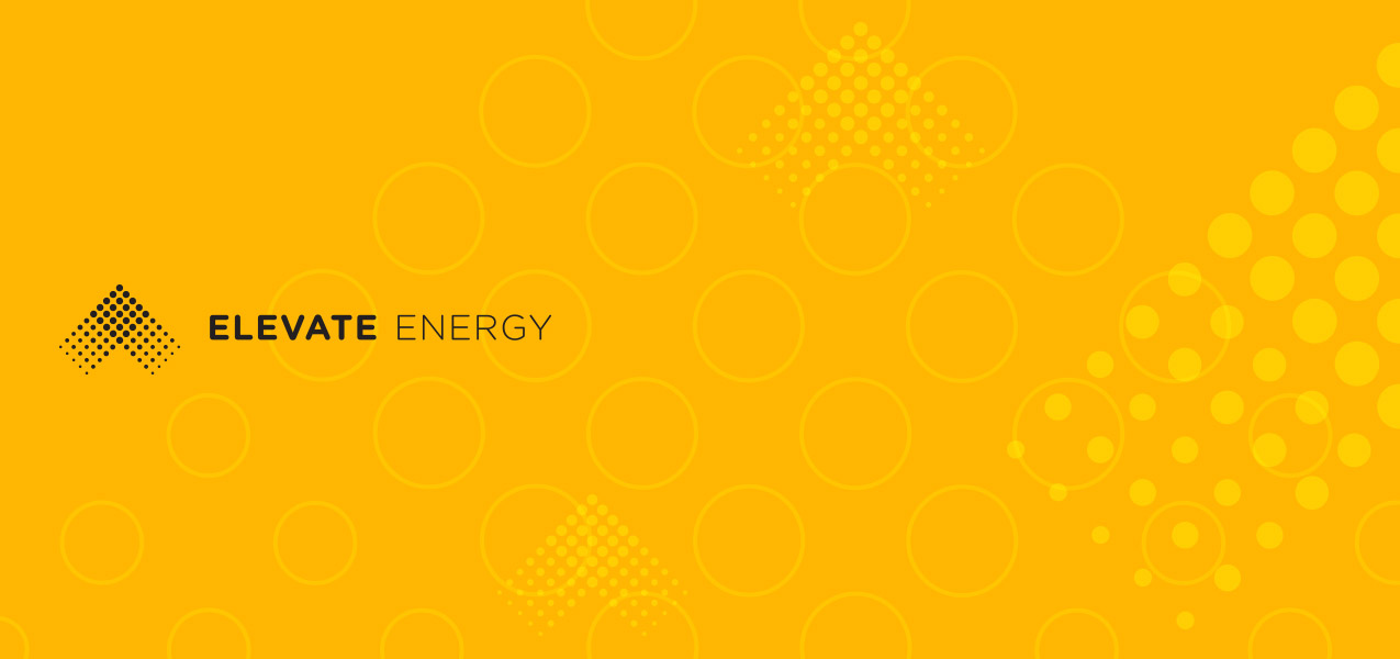 Elevate Energy Website