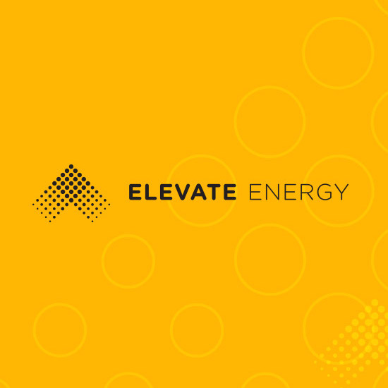 elevate energy logo