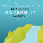 Mightybytes Wins an Illinois Sustainability Award