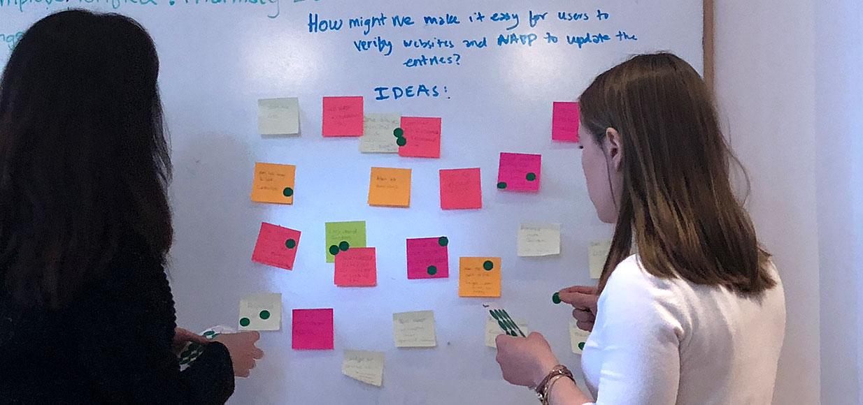 NABP Feature Planning workshop