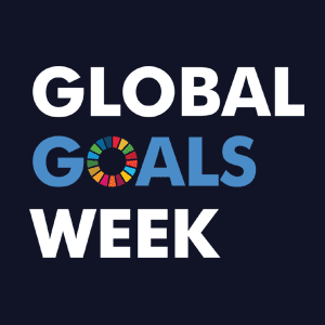 U.N. Sustainable Development Goals Global Goals Week