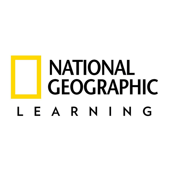 National Geographic Learning logo