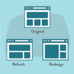 When you Should—and Shouldn't—Redesign your Website