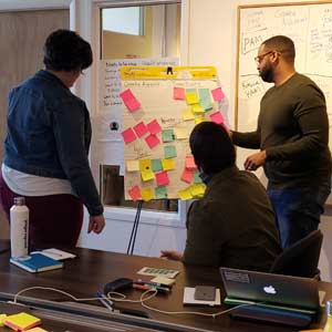 Design Sprint Exercise