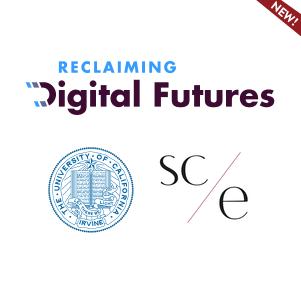 Susan Crown Exchange Reclaiming Digital Futures featured image