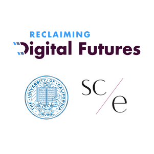 Reclaiming Digital Futures - Susan Crown Exchange featured image
