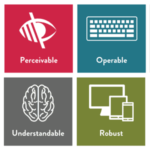 Webinar: 30 Things You Should Know About Web Accessibility