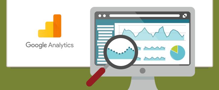 Five MInute Google Analytics Audit hero image