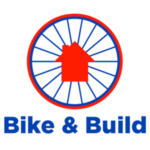 Bike & Build Logo