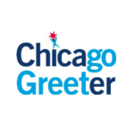 Chicago Greeter Logo