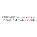 Chicago Office of Tourism Logo