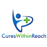 Cures Within Reach Logo