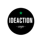 Ideaction Corps Logo