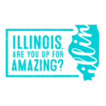 Illinois Office of Tourism Logo
