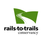 Rails-to-Trails Conservancy logo