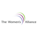 The Women's Alliance logo