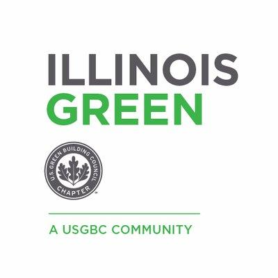 Illinois Greeen logo