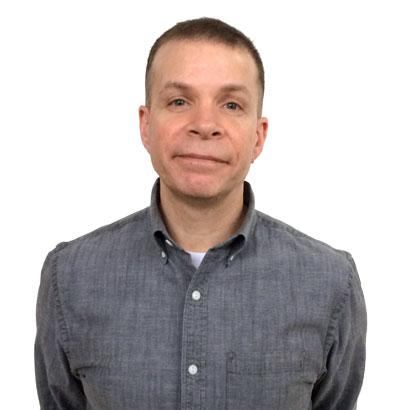 Aaron Marx