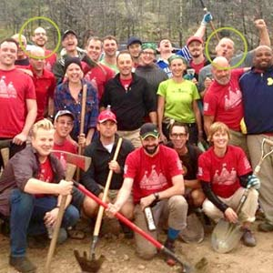 Featured image: B Corp Champions Retreat 2013