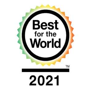 Best for the World | 2021