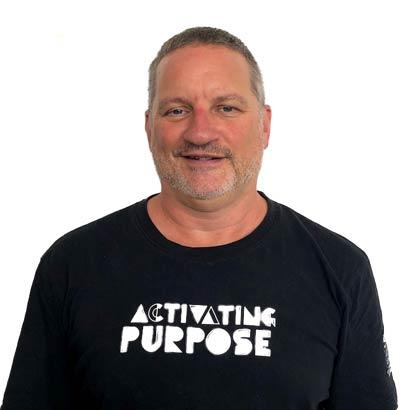 Tim Frick profile photo